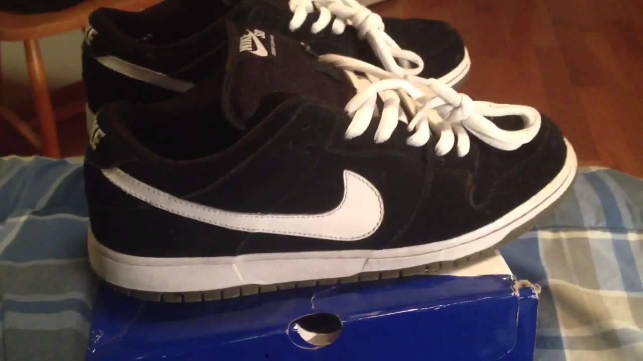 Nike Sb Vid #4