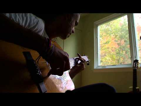 """The Carriage House 42"" - Fingerstyle Guitar"