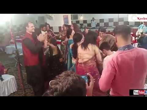 Lali Zool Ha Zal Yo|Best Ever Kashmiri Wedding Dance| Kashmiri Pandit Wedding At Jammu|Adnan Doolwal
