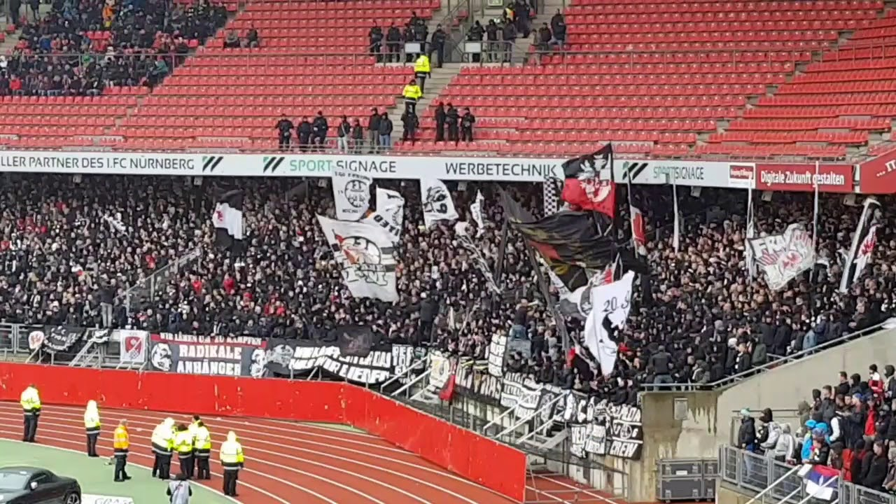 Eintracht Frankfurt Blog
