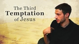 The Third Temptation of Jesus - John Dees