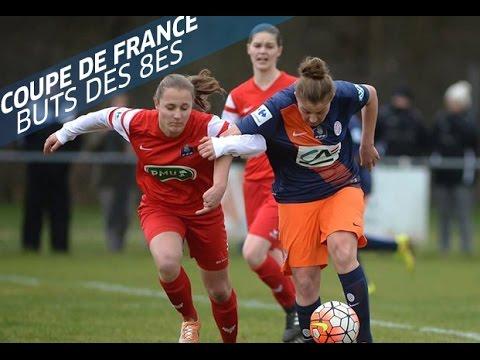 finale coupe de france feminine football