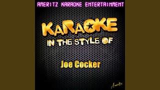 Unchain My Heart (Karaoke Version)