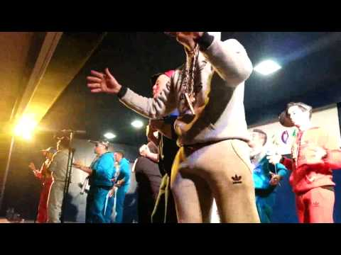 Pasodobles Canis   Carnaval Alcaracejos 2014