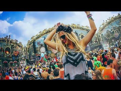 La Mejor Música Electrónica 2018 🔥 TOMORROWLAND 2018 🔥 Lo Mas Nuevo - Electronic Mix 2018