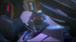 Transformer prime season 2 episode 21 Alpha, Omega promo