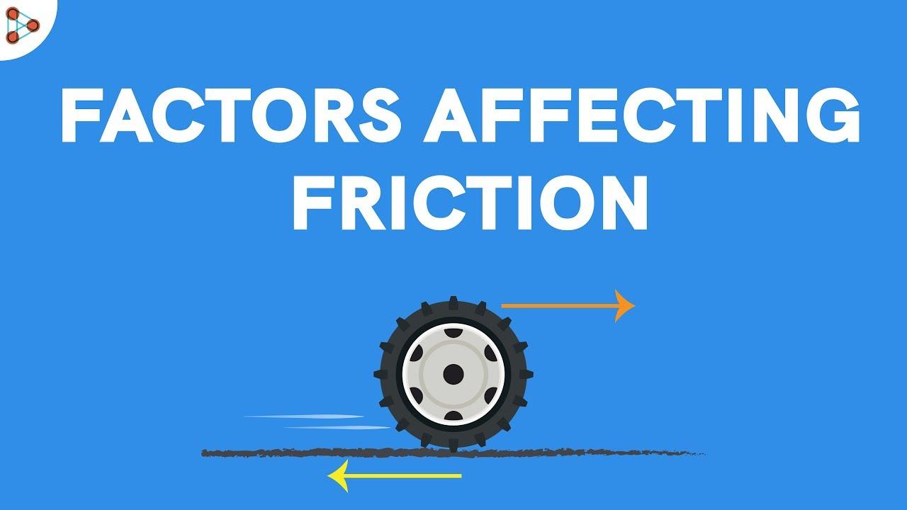 Factors affecting failing grade