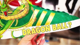 TOP 3 BUDGET ADIDAS SNEAKERS THIS SEPTEMBER // PRO BOUNCE + Dragon Ball??