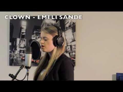 Clown - Emeli Sande (Cover)
