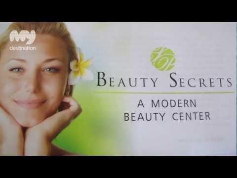 Sekrety Piekna City Center