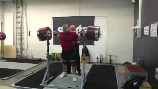 Squat 380kg