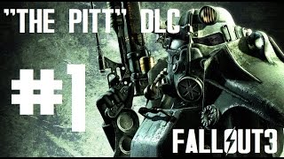 "Fallout3 | DLC "" The Pitt "" 