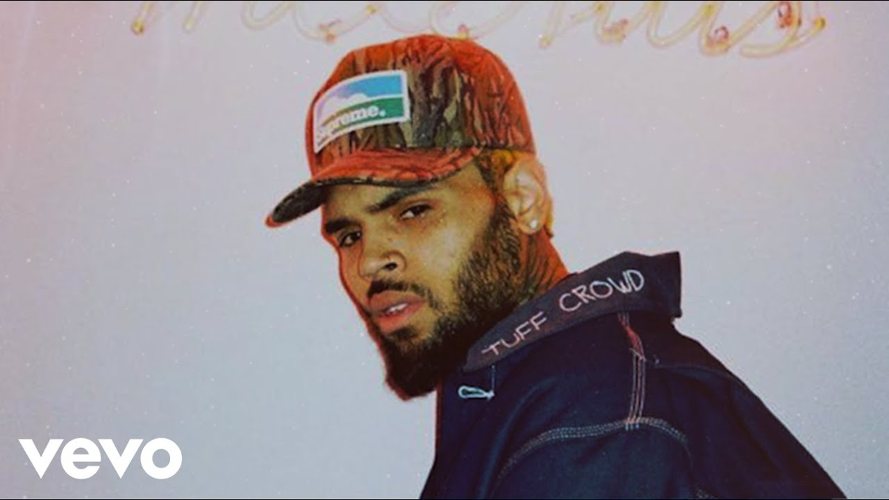 Chris Brown - Online (Audio)