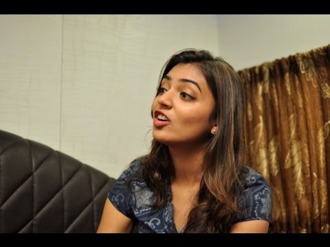 Nazriya is Not Open To Skin Show - Exclusive Interview