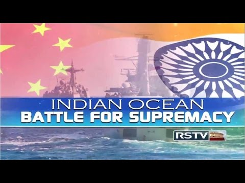 Indian Ocean: Battle for Supremacy