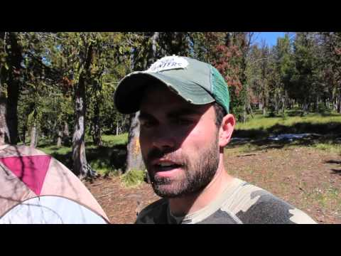S:4 E:8 Spring Black Bear hunt in the high country with Remi Warren