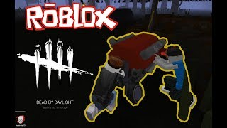 Roblox - Dead By Daylight 💀 | Efsane Home!!