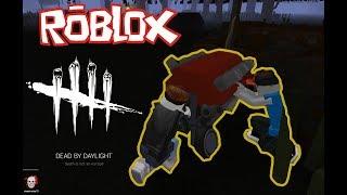Roblox - Dead By Daylight 💀 | Efsane Başlangıç !!