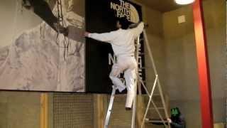 2013年3月15日店舗内装が着々と出来て行っている様子 夢見るテレーズ 検索動画 13