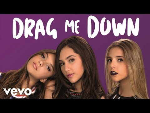 BFF Girls - Drag Me Down
