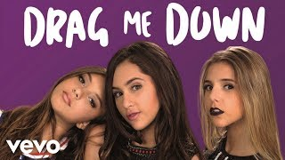 BFF Girls - Drag Me Down (Cover Oficial)