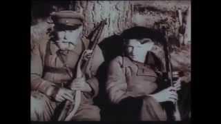 ПАРТИЗАНСКАЯ БОРОДА - Владимир Азязов (Музыкальный клип)