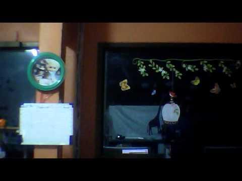 MrMotono's Webcam Video from 21 กุมภาพันธ์ 2012, 03:44 (PST)