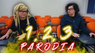 Baixar Sofia Reyes - 1, 2, 3 (feat. Jason Derulo & De La Ghetto) (PARODIA)