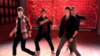 Big Time Rush - Halfway There