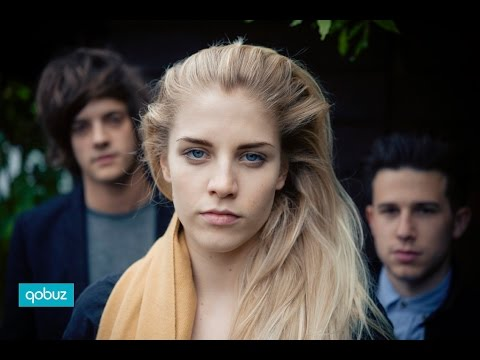 London Grammar : interview vidéo Qobuz