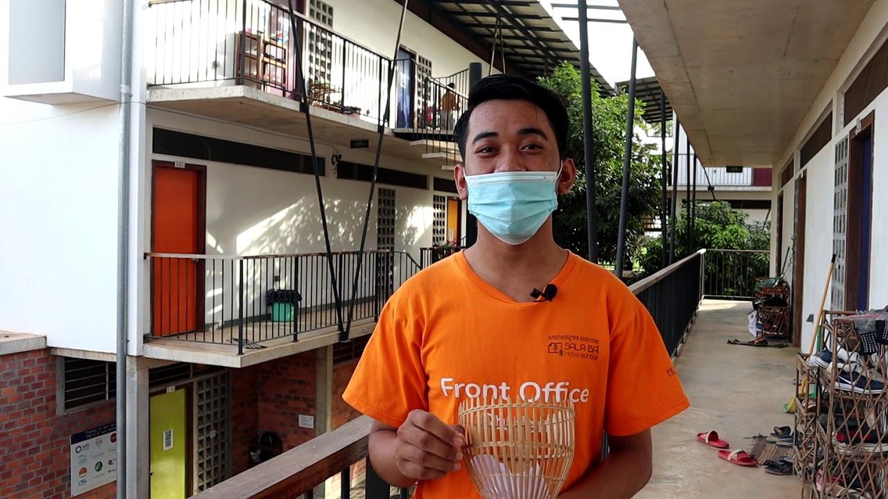 Solidarity for Sala Bai: Meet Thy Vireak