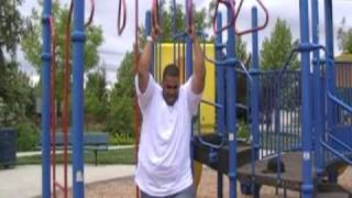 doboy s 1st weight loss video blog entry