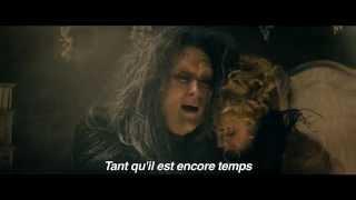 Into the Woods, Promenons-nous dans les bois - Bande Annonce (VOST)