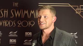Adam Peaty: Swimming Athlete of the Year | British Swimming Awards 2019