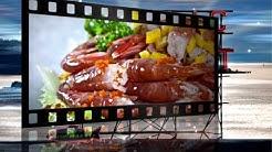 Pure Food Fish Market