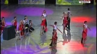 Feeling Dance Show