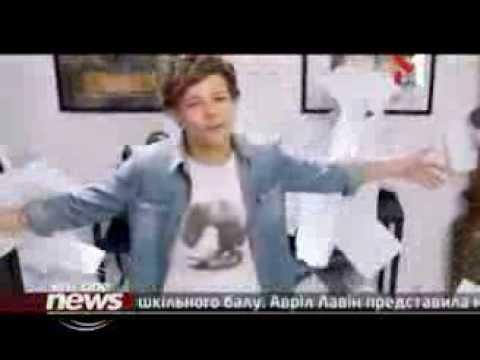 В Сети Появились Пикантные Фото Участника One Direction Лиама Пейна - EmOneNews - 08.10.2013