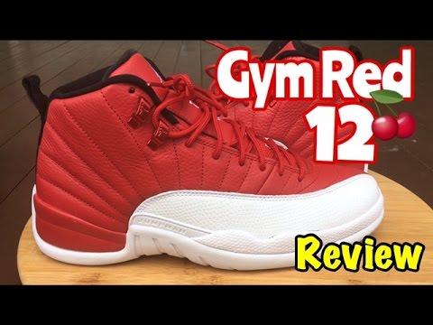 570a81a16d64 Air Jordan 12 Retro