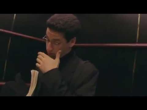Masterclass nº6 Jonathan Biss - No. 30 - Barenboim on Beethoven