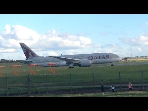 Plane Spotting at Birmingham Airport | BHX (2016)