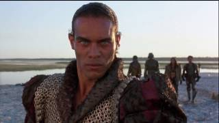 Cyborg. Jean Claude Van Damme in Cyborg (1989) / Киборг. Жан Клод Ван  Дамм