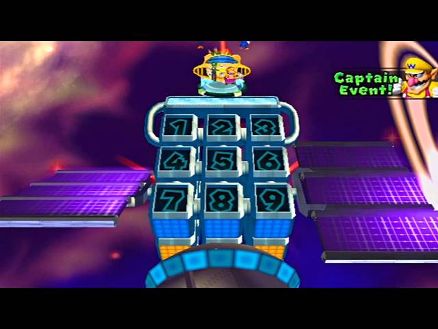 Mario Party 9 Gameplay Bowser Station Finale Youtube Gaming