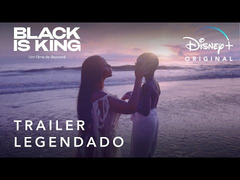 Black is King | Trailer Oficial Legendado | Disney+