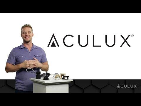 Aculux 2 Inch Gen 2 Video