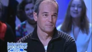 Claude Berri, interview Producteur à l