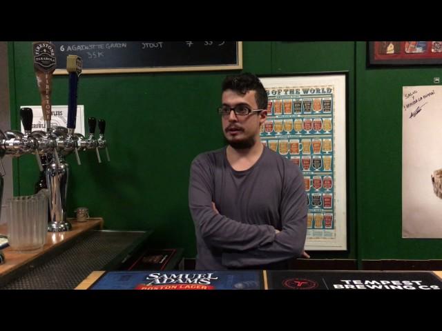 #04 Micro-entrevista a paco ltdlc
