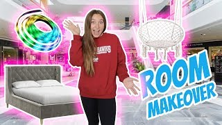 Huge Shopping Spree for Evie's Room Makeover! Its R Life