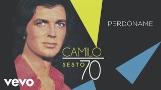 Camilo Sesto - Perdóname (Audio)