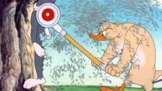 Tom and Jerry - Funny Best Moment's