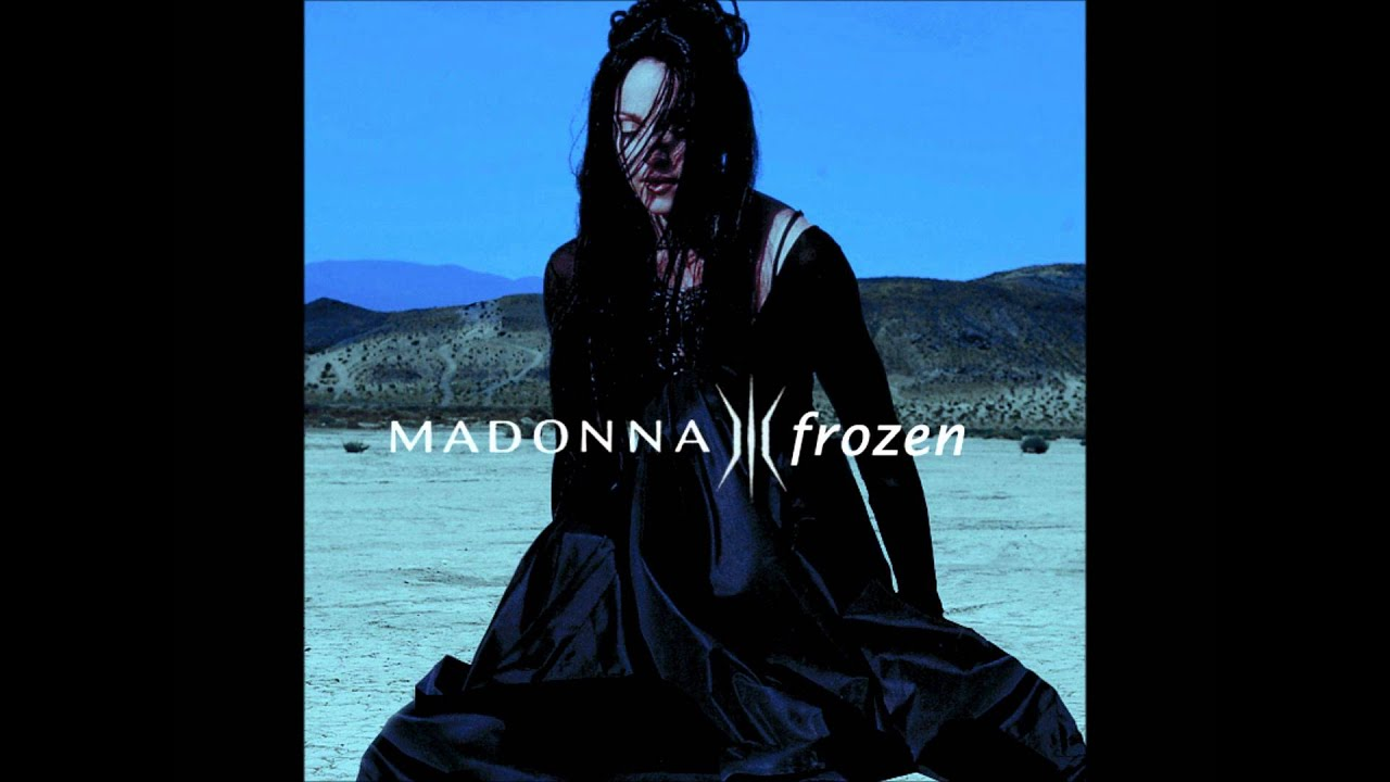 Madonna Songs Frozen Mp3 free download